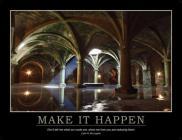 Make It Happen Poster Cover Image