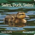 Swim, Duck, Swim! Cover Image