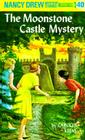 Nancy Drew 40: the Moonstone Castle Mystery Cover Image