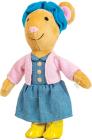 Daisy Plush Doll Cover Image