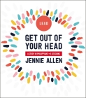 Get Out of Your Head Leader's Guide: A Study in Philippians Cover Image