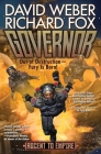 Governor (Ascent to Empire #1) Cover Image
