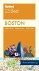 Fodor's Boston 25 Best Cover Image