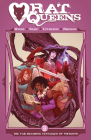 Rat Queens Volume 2: The Far Reaching Tentacles of n'Rygoth (Rat Queens Tp #2) Cover Image