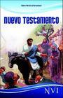 New Testament-NVI Cover Image