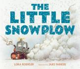 The Little Snowplow Cover Image