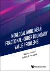 Nonlocal Nonlinear Fractional-Order Boundary Value Problems Cover Image