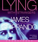 Lying with Strangers CD Cover Image