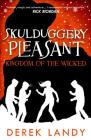 Kingdom of the Wicked (Skulduggery Pleasant #7) Cover Image