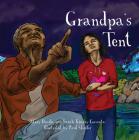 Grandpa's Tent Cover Image