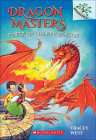 Power of the Fire Dragon (Dragon Masters #4) Cover Image