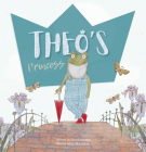 Theo's Princess Cover Image