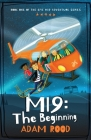 Mi9: The Beginning Cover Image