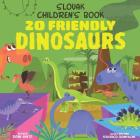 Slovak Children's Book: 20 Friendly Dinosaurs Cover Image