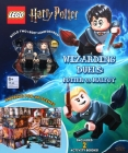 LEGO(R) Harry Potter(TM): Wizarding Duels: Potter vs Malfoy (Boxed Sets) Cover Image