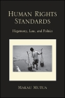 Human Rights Standards: Hegemony, Law, and Politics Cover Image