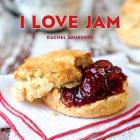 I Love Jam (Blue Chair Jam #3) Cover Image