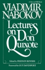 Lectures on Don Quixote Cover Image
