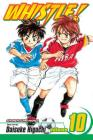 Whistle!, Vol. 10 Cover Image
