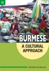 Burmese: A Cultural Approach Cover Image