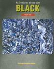 Selections from the Black: Book 2 (JT: Colege Reading & Study) Cover Image