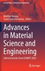 Advances in Material Science and Engineering: Selected Articles from Icmmpe 2020 (Lecture Notes in Mechanical Engineering) Cover Image