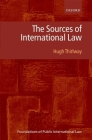 The Sources of International Law (Foundations of Public International Law) Cover Image