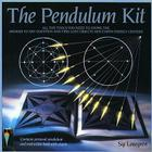 Pendulum Kit: All the Tools You Need to Divine the Answer to Any Question and Find Lost Objects and Earth Energy Centres Cover Image