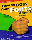 How to Boss Your Fonts Around Cover Image