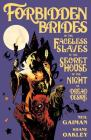 Forbidden Brides of the Faceless Slaves in the Secret House of the Night of Dread Desire Cover Image
