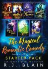 The Magical Romantic Comedy (with a body count) Starter Pack Cover Image