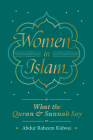 Women in Islam: What the Qur'an and Sunnah Say Cover Image