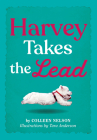 Harvey Takes the Lead Cover Image