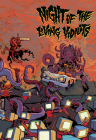 Night of the Living Vidiots: A Collection of Comics Cover Image