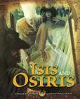 Isis and Osiris (Egyptian Myths) Cover Image