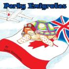 Perky Emigrates: The Adventures of Perky the Tortoise Cover Image