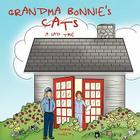 Grandma Bonnie's Cats: A Sad Time Cover Image