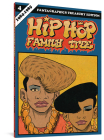 Hip Hop Family Tree, Book 4: 1984-1985 Cover Image