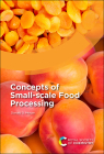 Concepts of Small-Scale Food Processing Cover Image