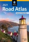 Rand McNally 2021 Road Atlas Cover Image
