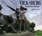 Vicksburg: Sentinels of Stone Cover Image