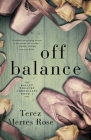 Off Balance Cover Image