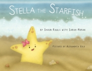 Stella the Starfish Cover Image