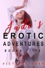 Jade's Erotic Adventures: Books 11 - 15 (Lesbian Voyeur BDSM Erotica) (Lesbian Erotica #3) Cover Image