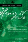 Henry IV, Part 2 (Folger Shakespeare Library) Cover Image