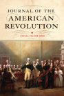 Journal of the American Revolution 2020: Annual Volume Cover Image