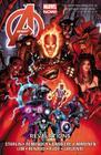 Avengers: Revelations Cover Image