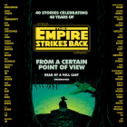 From a Certain Point of View: The Empire Strikes Back (Star Wars) Cover Image