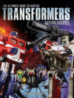 The Ultimate Guide to Vintage Transformers Action Figures Cover Image