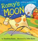 Romy's Moon: A Romy the Cow Story Cover Image